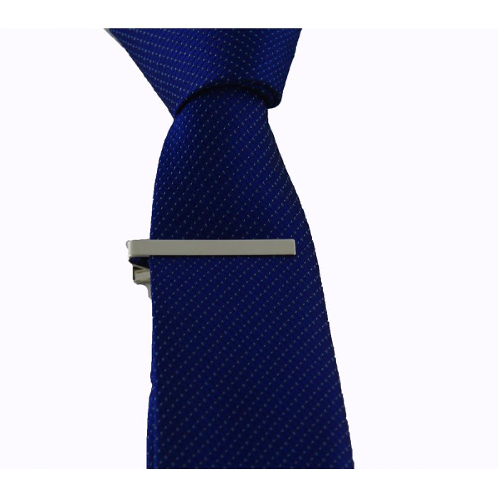 Brianze Gümüş Renk Kravat İğnesi KI-22