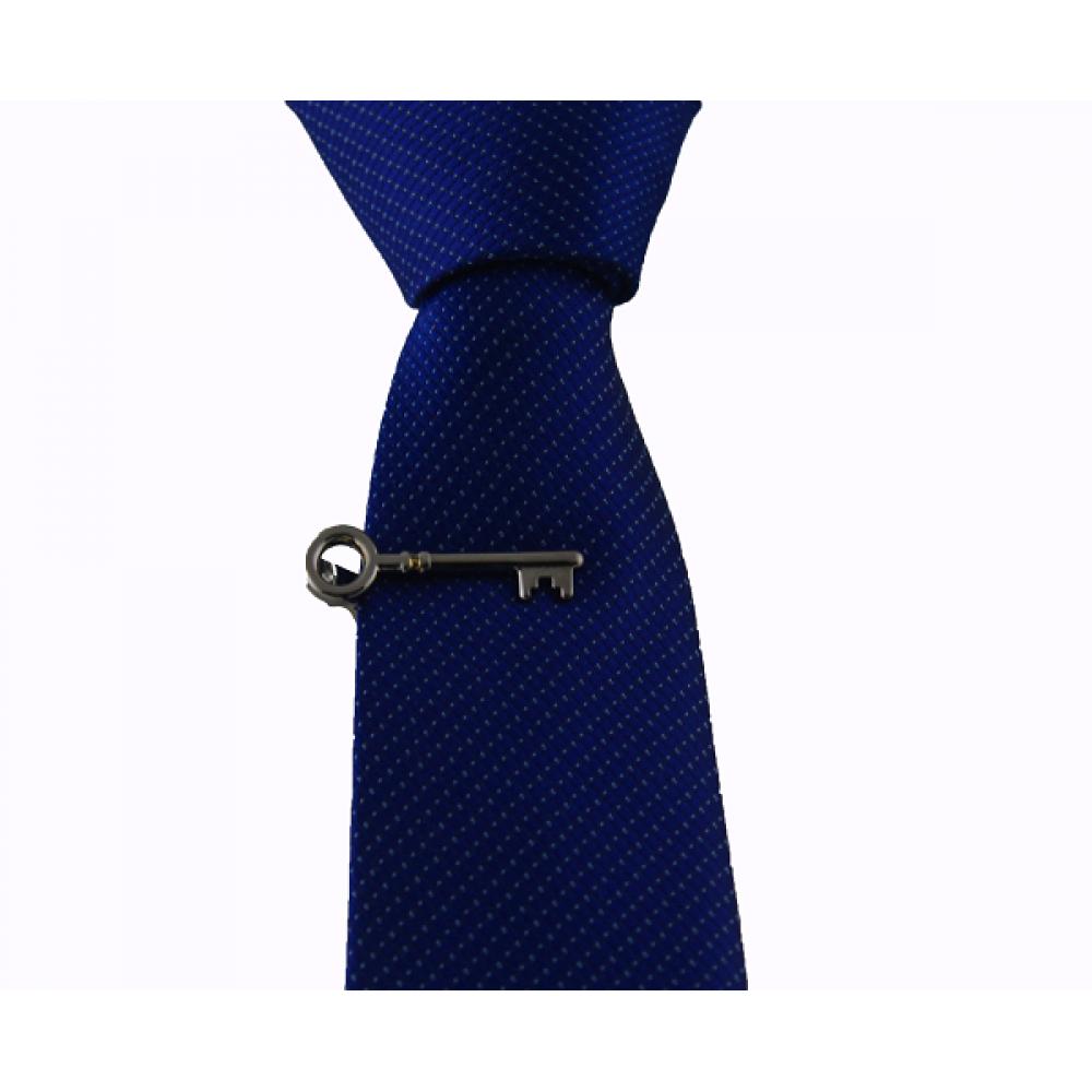 Brianze Anahtar Kravat İğnesi KI-5