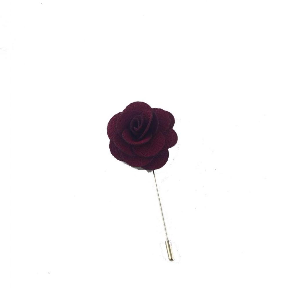 Brianze Bordo Yaka Çiçeği YC-4