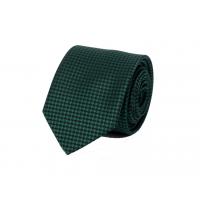Brianze Kareli Yeşil Kravat O-5