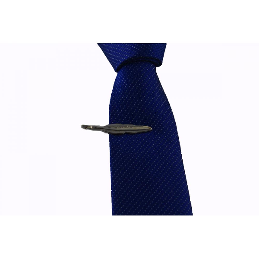 Brianze Kuş Tüyü Kravat İğnesi KI-14
