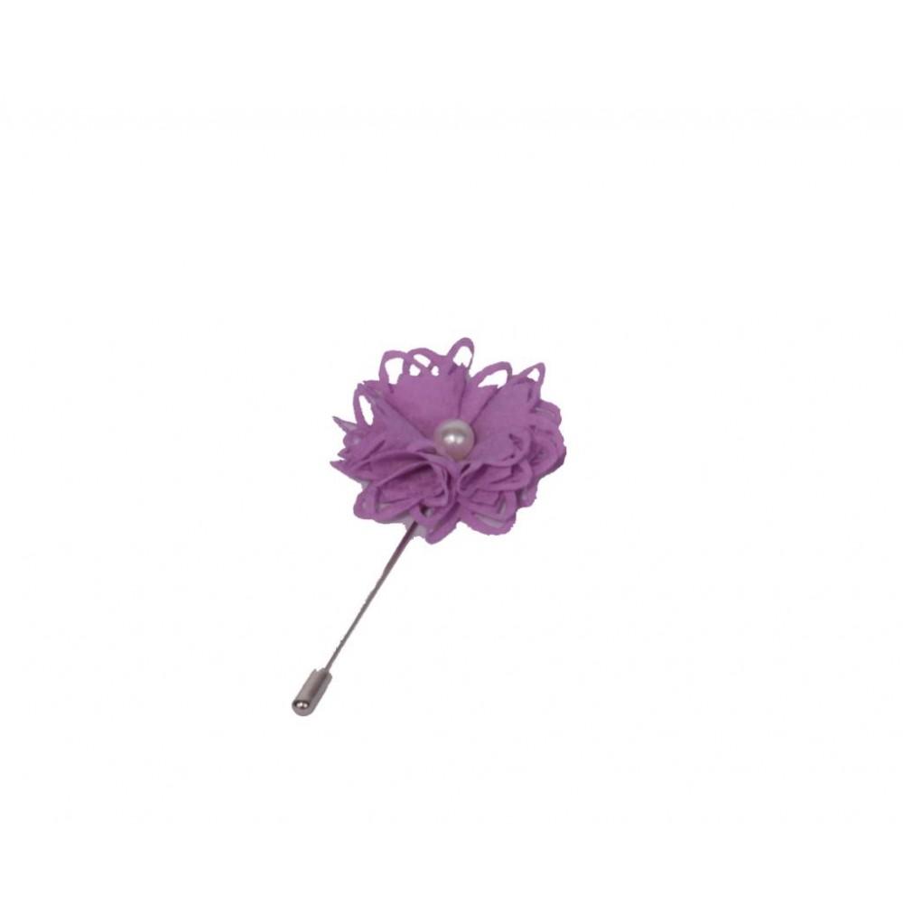 Brianze Lila Yaka Çiçeği YC-23