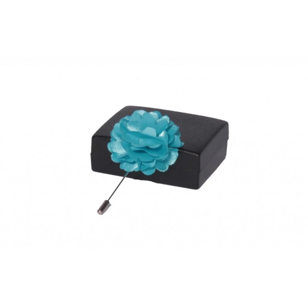 Brianze Mavi Yaka Çiçeği YC-17