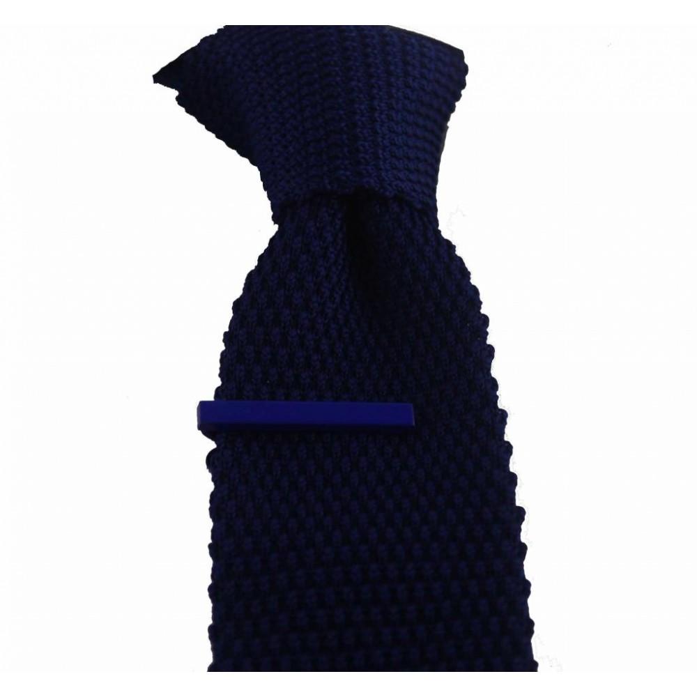 Brianze Parliament Mavi Kravat İğnesi KI-18