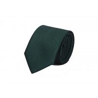 Brianze Puantiyeli Yeşil Kravat- O-6