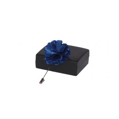 Brianze Saks Mavi Yaka Çiçeği YC-10