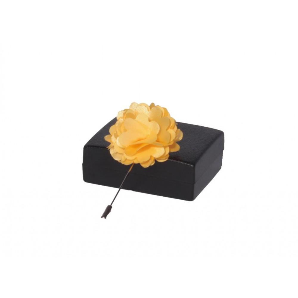Brianze Sarı Yaka Çiçeği YC-25