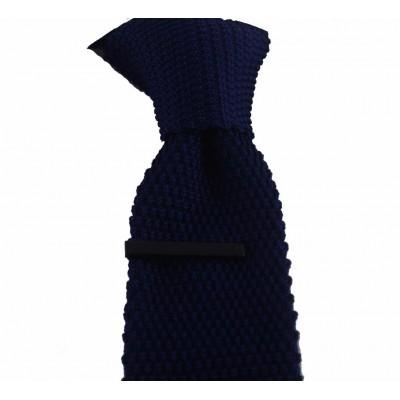 Brianze Siyah Kravat İğnesi KI-19